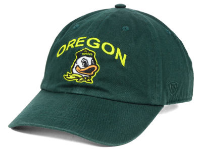 Oregon Ducks Top of the World NCAA Champ Adjustable Cap