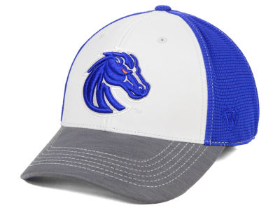 Boise State Broncos Top of the World NCAA Grip Flex Cap