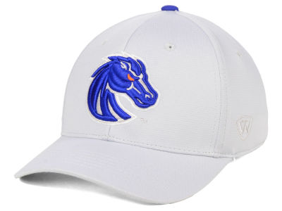 Boise State Broncos Top of the World NCAA Impact Flex Cap