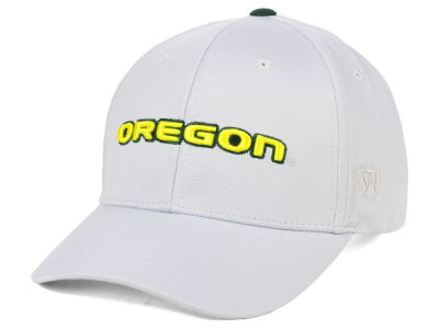 Oregon Ducks Top of the World NCAA Impact Adjustable Cap