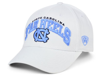 North Carolina State Wolfpack Top of the World NCAA Whiz Adjustable Cap