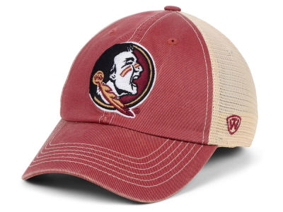 buy online 28ee6 2dbf2 ... france florida state seminoles top of the world ncaa wickler mesh cap  369b3 fd3f3