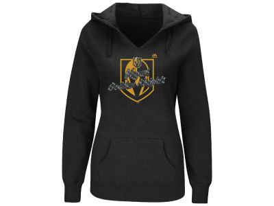 Vegas Golden Knights NHL Women's Game Day Glam Hoodie