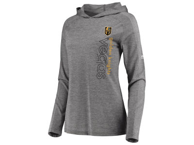 Vegas Golden Knights 2018 NHL Women's Pullover Hoodie