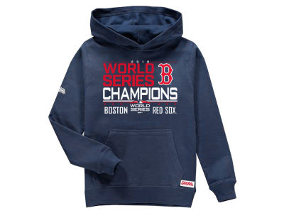 Boston Red Sox 2018 MLB Youth World Series Champ Hoodie