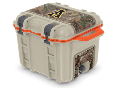 Appalachian State Mountaineers OtterBox 25 Quart Cooler