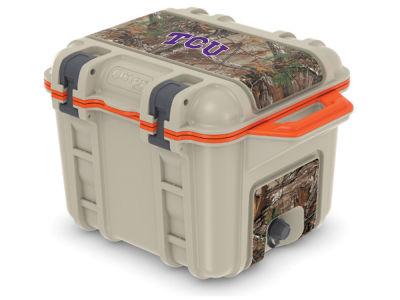 Texas Christian Horned Frogs OtterBox 25 Quart Cooler