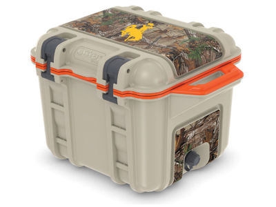 Wyoming Cowboys OtterBox 25 Quart Cooler
