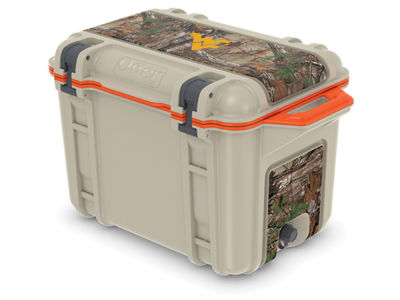 West Virginia Mountaineers OtterBox 45 Quart Cooler