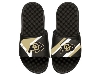 Colorado Buffaloes ISlide NCAA Varsity Jacket Sandals