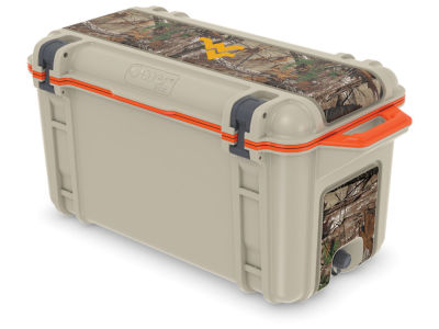 West Virginia Mountaineers OtterBox 65 Quart Cooler