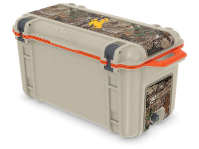 Wyoming Cowboys OtterBox 65 Quart Cooler