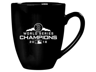 Boston Red Sox Great American 2018 MLB World Series Champ 16oz Stealth Bistro Mug