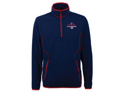 Boston Red Sox Antigua 2018 MLB Men's World Series Champ Ice Pullover