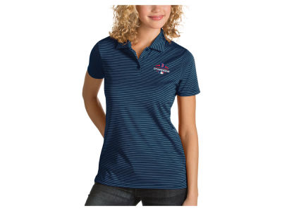 Boston Red Sox Antigua 2018 MLB Women's World Series Champ Quest Polo