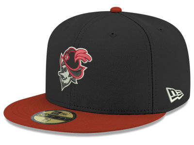 Albuquerque Dukes New Era 2018 MiLB Dukes Custom 59FIFTY Cap