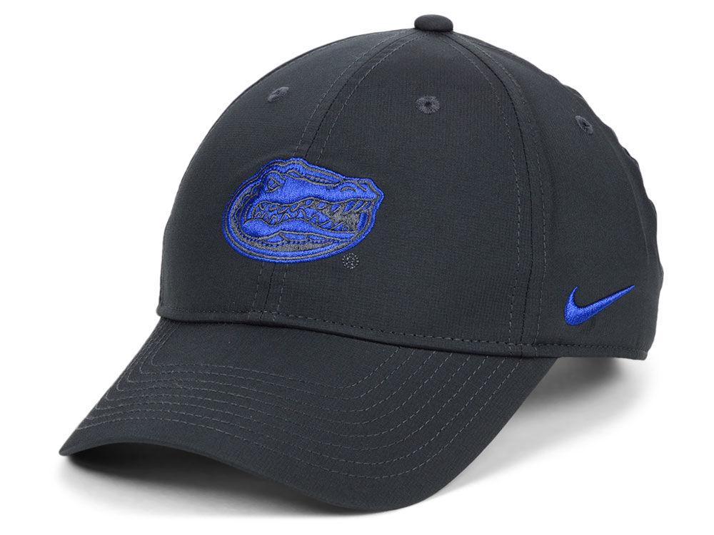 online store 8d1ea 5b33c ... low price florida gators nike ncaa dri fit adjustable cap lids 3a5d1  6ec8c