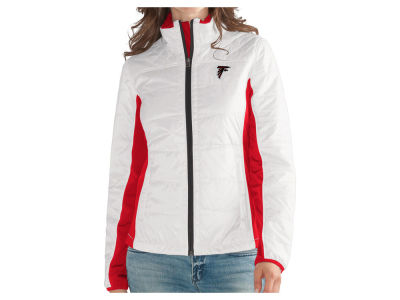 Atlanta Falcons G-III Sports NFL Women's Poly Lightweight Jacket