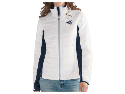 Los Angeles Rams G-III Sports NFL Women's Poly Lightweight Jacket