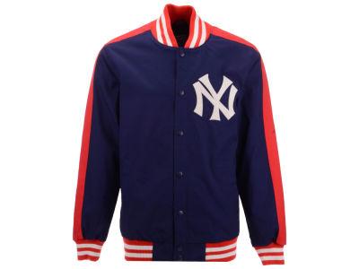 New York Yankees G-III Sports MLB Men s Slugger Varisty Jacket fd7b0d0a3