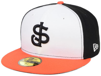 San Jose Giants New Era MiLB AC 59FIFTY Cap