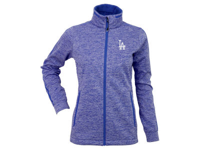 Los Angeles Dodgers Antigua MLB Women's Golf Jacket