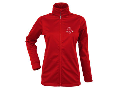 Boston Red Sox Antigua MLB Women's Golf Jacket
