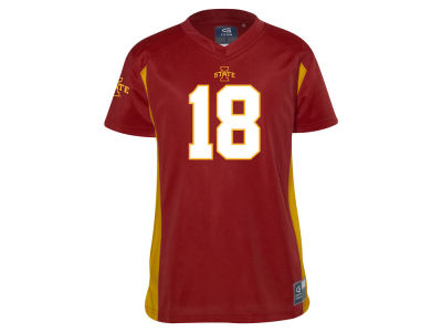 NCAA Toddler Replica Football Jersey-Adidas