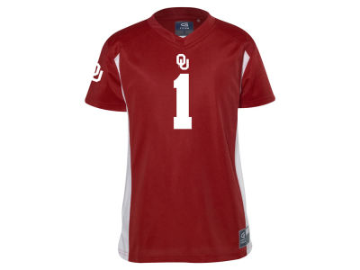 Oklahoma Sooners NCAA Infant Replica Football Jersey