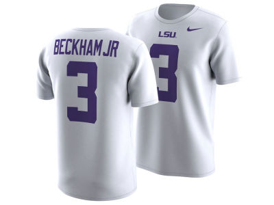 LSU Tigers Odell Beckham Jr. Nike NCAA Youth Future Star T-Shirt