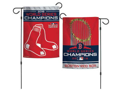 Boston Red Sox Wincraft Garden Flag - WINC - EVENT