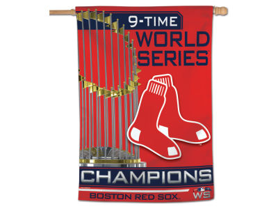 Boston Red Sox Wincraft Vertical Flag - 28x40 - EVENT