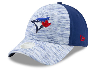 Toronto Blue Jays New Era MLB Women s Space Dye 9FORTY Cap 88754fae0