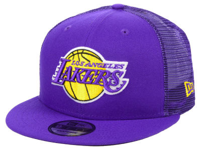 NBA Chapeau de rien mais du filet 9FIFTY Snapback