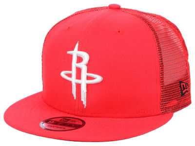 detailing c85ab c29ea usa houston rockets new era nba nothing but net 9fifty snapback cap e06fa  40aef