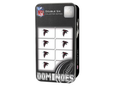 Atlanta Falcons Dominoes