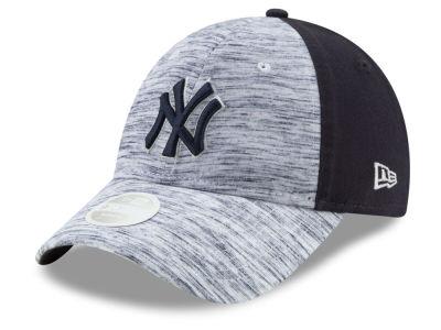 New York Yankees New Era MLB Women s Space Dye 9FORTY Cap 205ba4787