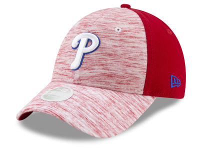 Philadelphia Phillies New Era MLB Women s Space Dye 9FORTY Cap f3f39a5fed