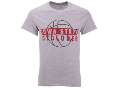 Top of the World NCAA Men's Cyclone Nation Basketball T-Shirt