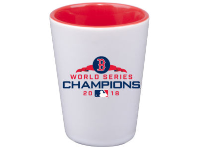 Boston Red Sox Memory Company Ceramic Shot - EVENT MEMO