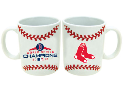 Boston Red Sox Memory Company Baseball Mug - EVENT
