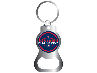Boston Red Sox Aminco Event Bottle Opener Keychain