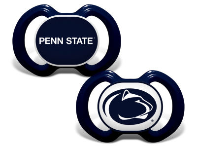 Penn State Nittany Lions Baby Fanatic 2-pack Pacifier Set