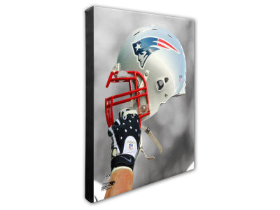 "New England Patriots Photo File 16"" x 20"" Canvas Photo"