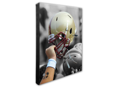"Boston College Eagles Photo File 16"" x 20"" Canvas Photo"