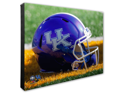 "Kentucky Wildcats Photo File 16"" x 20"" Canvas Photo"