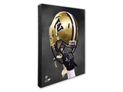 "Washington Huskies Photo File 16"" x 20"" Canvas Photo"