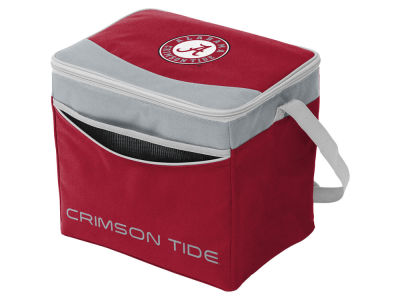 Alabama Crimson Tide Logo Brands Blizzard 24 Pack Cooler