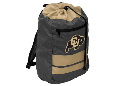 Colorado Buffaloes Logo Brands Journey Team Backsack