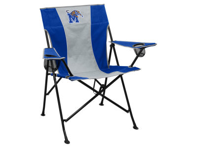 Memphis Tigers Logo Brands Pregame Chair
